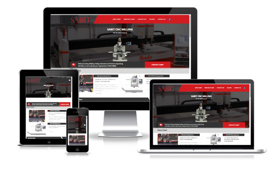 Visit Sabit - Web Designer Stoke on Trent